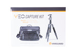 VEO 2GO 235AB Capture Aluminium Travel Tripod Kit