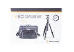 VEO 2GO 265CB Capture Carbon Travel Tripod Kit