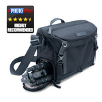 VEO GO 34M BK Shoulder Bag For Mirrorless
