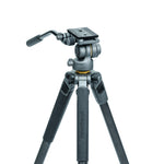 Alta Pro 2 263CV 26mm Carbon Fibre Tripod with Video Head