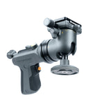 ALTA GH-300T Arca Compatible Ball Head with trigger system