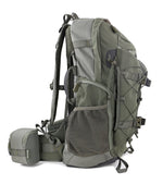 PIONEER 2100 34L Hunting Backpack - Green