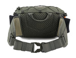 PIONEER 400 Outdoor/Range Waist Pack with Lifetime Warranty - Green