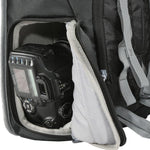 Sedona 34 Camera Sling Bag (Black)
