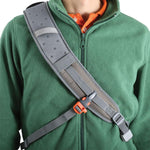 Sedona 34 Camera Sling Bag (Khaki Green)