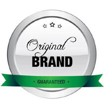 Original Brand Guaranteed