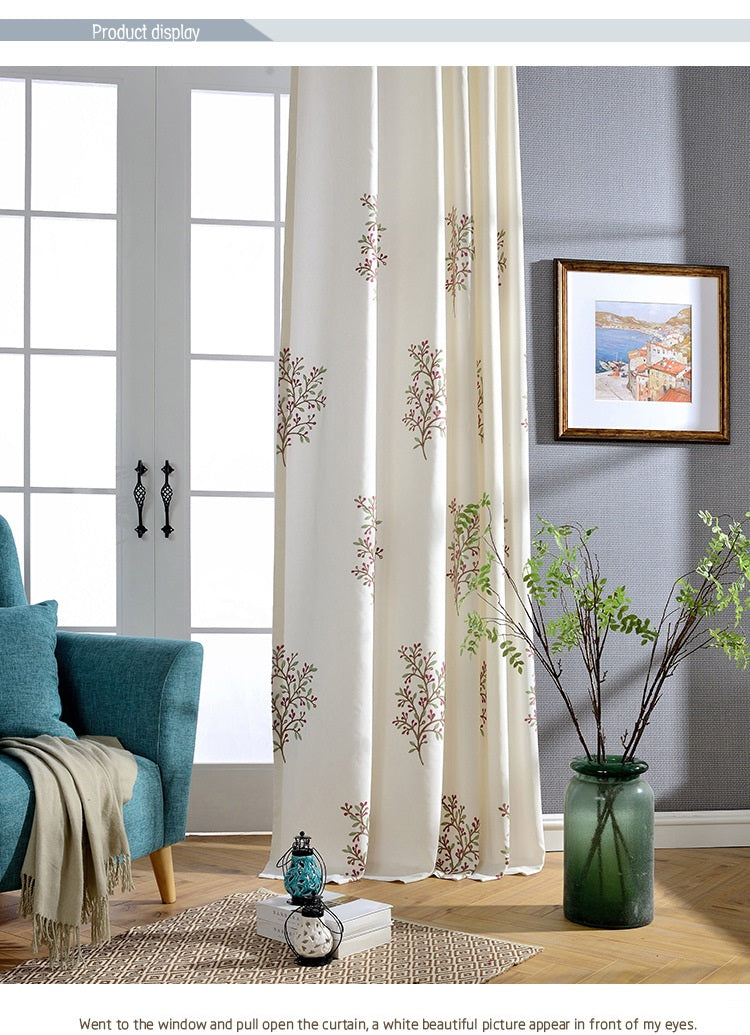 sliding door curtains exquisite floral curtains for girls room