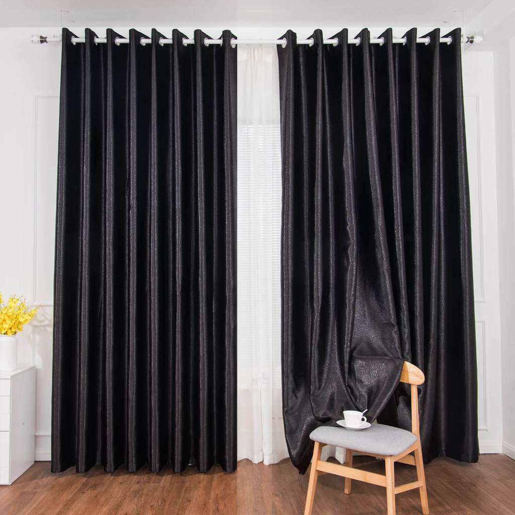 grommet blackout curtains for sale black drapes for living room