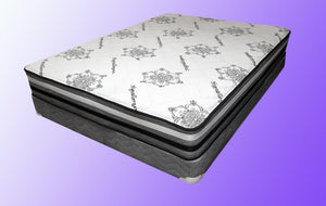 Classic 04 Firm Mattress