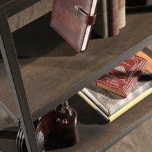 Load image into Gallery viewer, Harvard Small Bookcase - Walnut