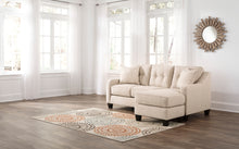 Load image into Gallery viewer, Vero Sand Sofa Chaise