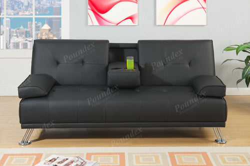Allure Adjustable Sofa