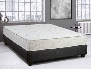 "Pisa 10"" Poly Foam Flippable Mattress"