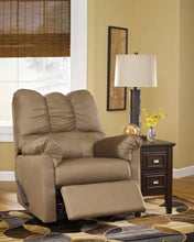 Load image into Gallery viewer, Basics Design Rocker Recliner - Mocha