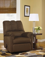 Load image into Gallery viewer, Basics Design Rocker Recliner - Cafe