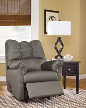Load image into Gallery viewer, Basics Design Rocker Recliner - Cobblestone