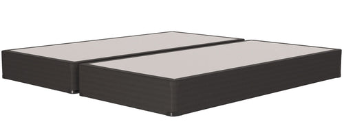 Queen Split Boxspring
