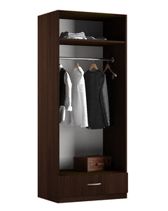 Central Wardrobe - Multiple Colors