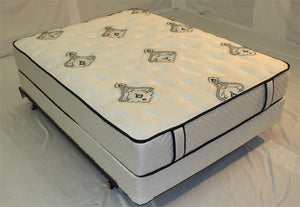 DW Extra Firm Mattress