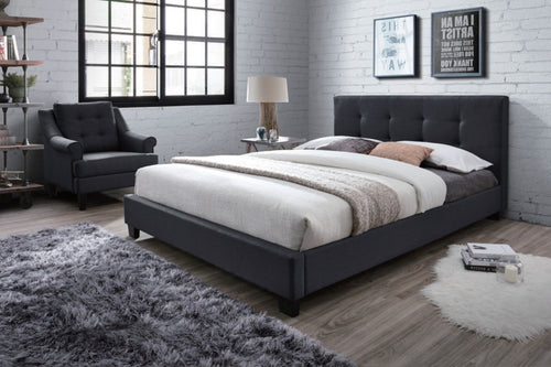 Tufted Charcoal