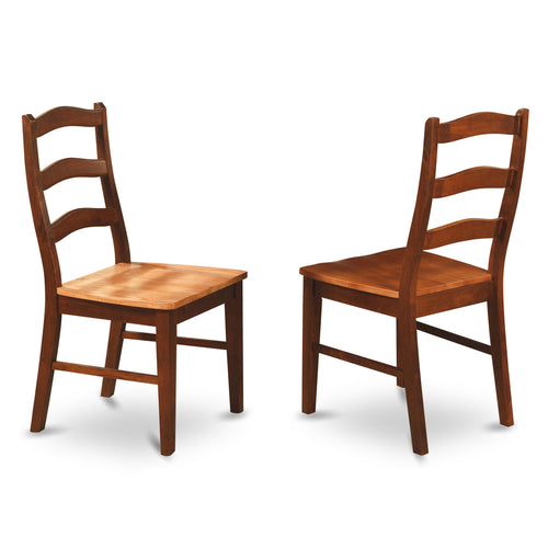 Durham Chairs - Set of 2