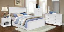 Load image into Gallery viewer, Basics 5 Drawer Chest - White