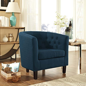 Chance Upholstered Chair - Multiple Colors