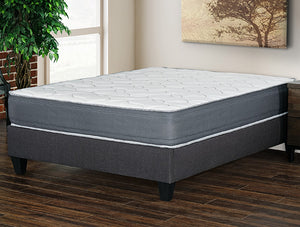 "Regal 12"" Memory Foam Mattress"
