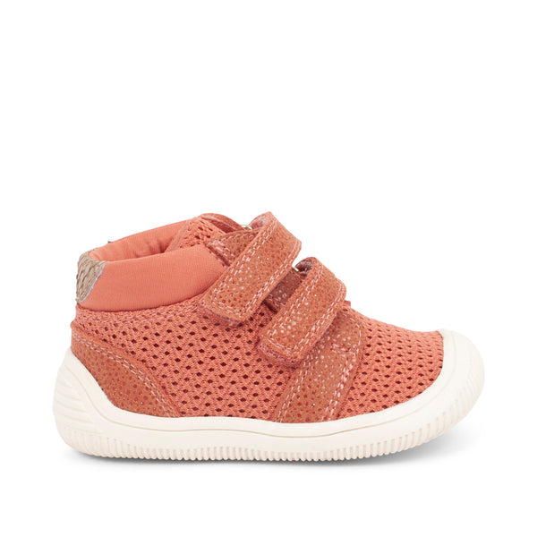 WODEN KIDS Tristan Baby Sneakers 605 Canyon Rose