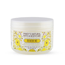 Load image into Gallery viewer, Renew Me Butter Me Up Body Balm