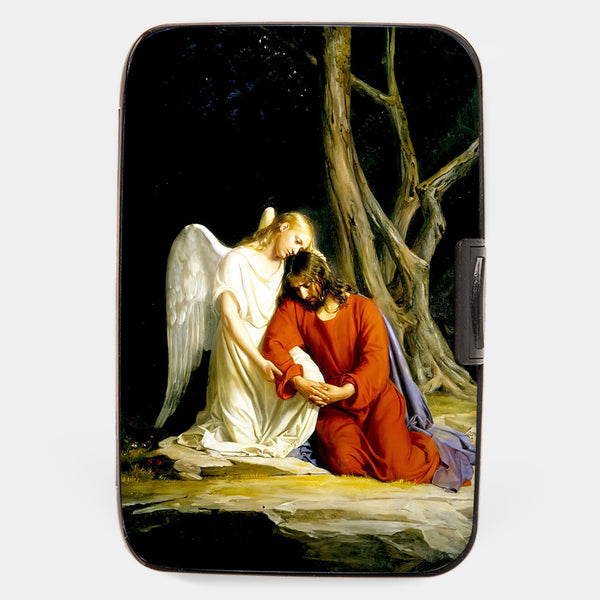 Bloch - Jesus In Gethsemane