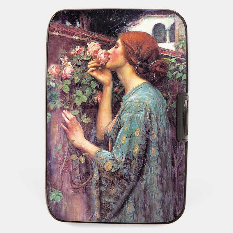 Waterhouse - The Soul of the Rose