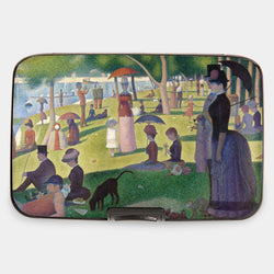 Seurat - Sunday on Lagrande Jatte