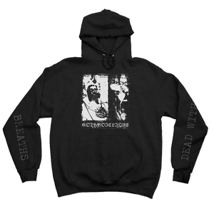 "GOTHBOICLIQUE - ""Final Breaths"" Hoodie"