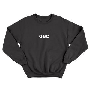 "GOTHBOICLIQUE - ""Holy Death"" Crew Neck Sweatshirt"
