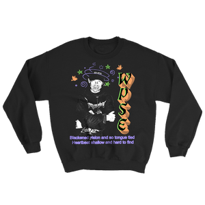 WICCA PHASE SPRINGS ETERNAL - Dizzy Crewneck Sweatshirt