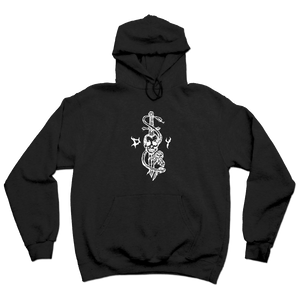 "Dead Youth - ""Dead Youth World"" Hoodie"