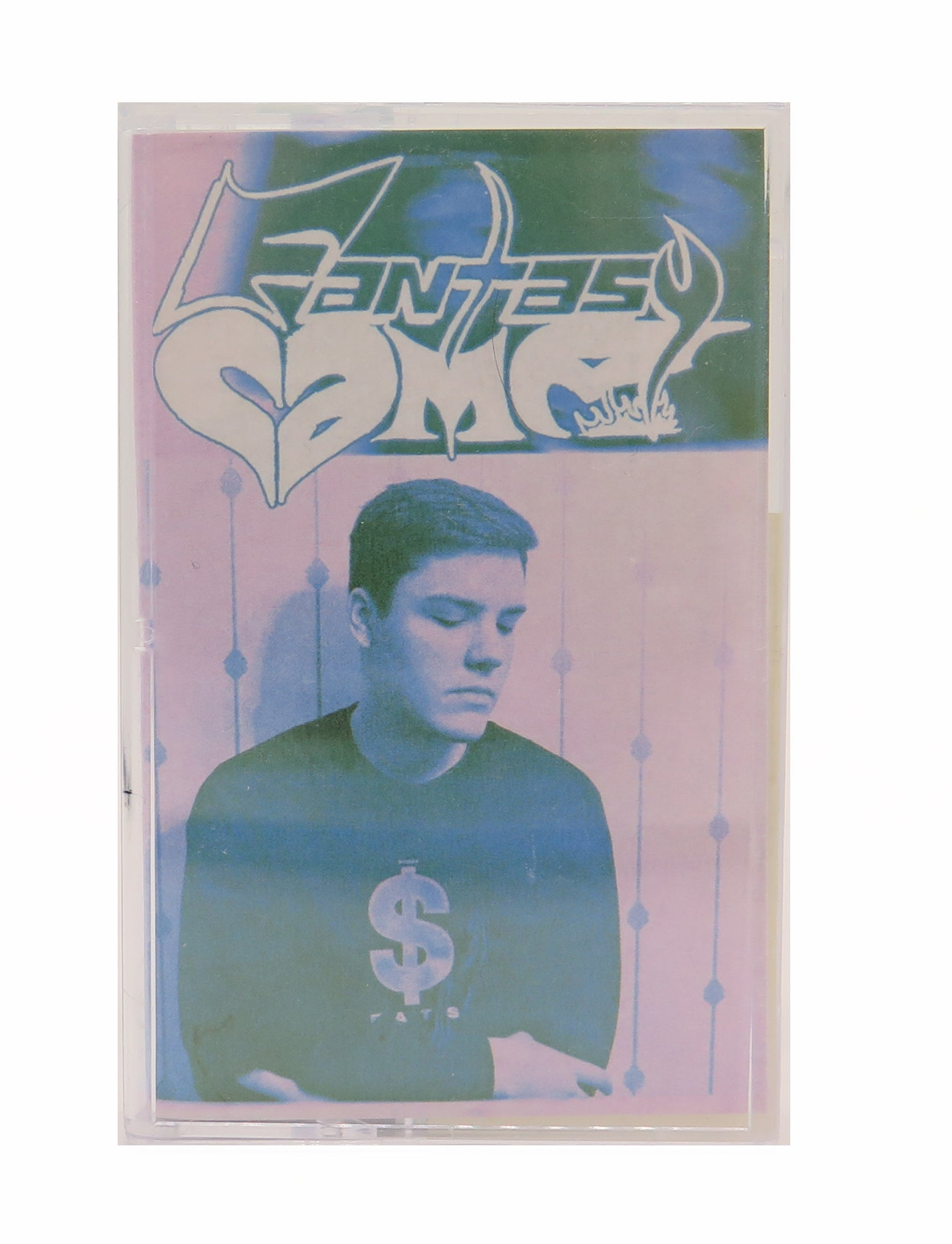 "Fantasy Camp - ""One For Sorrow"" Tape"
