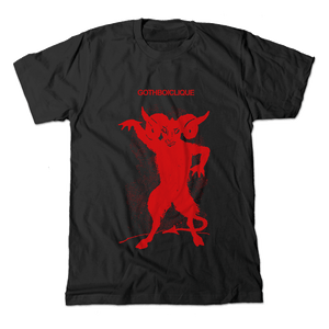 "GOTHBOICLIQUE - ""Devil"" T-Shirt"