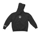 "ULTRACLUB4K - ""Hardcore Forever"" Hooded Sweatshirt"