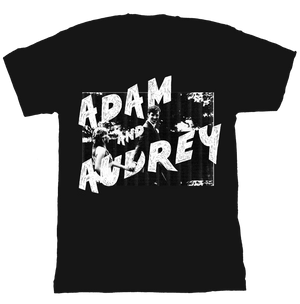 WICCA PHASE SPRINGS ETERNAL - Adam and Audrey T-Shirt