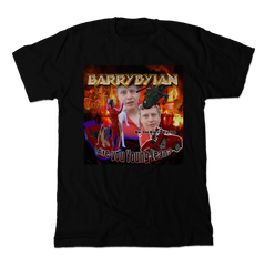 Image for Barry Dylan Shirt