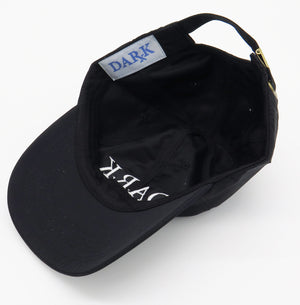 "Dark Medicine - Nylon ""RX"" Hat"