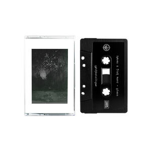 "Døves and Fish Narc - ""GLASS"" EP Cassette Tape"