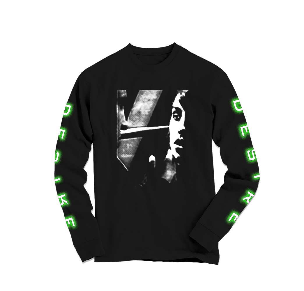 "BLANCO - ""Desire"" Long-Sleeve"