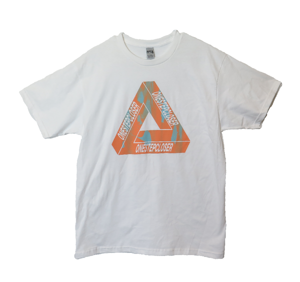 ONE STEP CLOSER - Palace T-Shirt