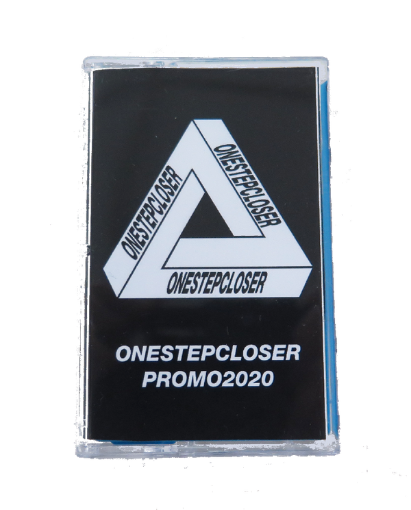 ONE STEP CLOSER - Promo 2020 Tape