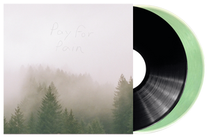 "PAY FOR PAIN  - Pain 12"" EP"