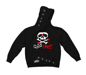 COLD HART - Sid Pullover Hooded Sweatshirt