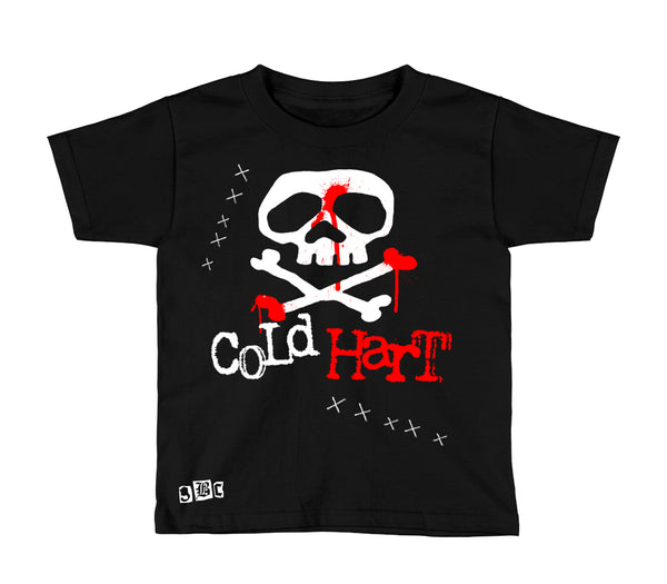 COLD HART - Sid T-Shirt *PREORDER*